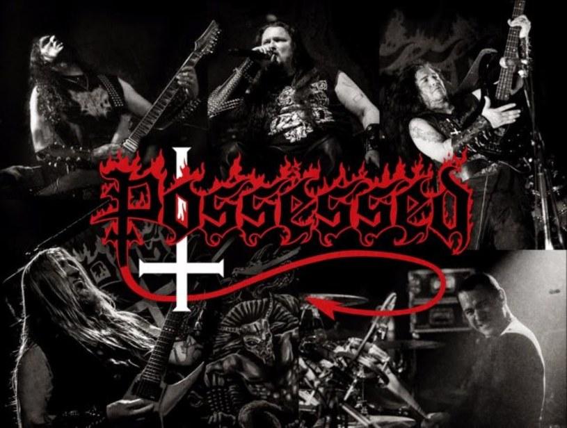 Legendarna, amerykańska grupa Possessed podpisała kontrakt z Nuclear Blast Records.