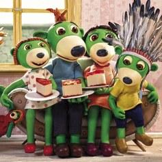Rodzina Treflików