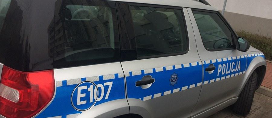 Dwie osoby zostały zatrzymane w sprawie brutalnego morderstwa w Radomiu. W piątek w jednym z mieszkań przy ulicy Paderewskiego znaleziono zwłoki matki i jej półtorarocznego syna. Ofiary miały poderżnięte gardła.