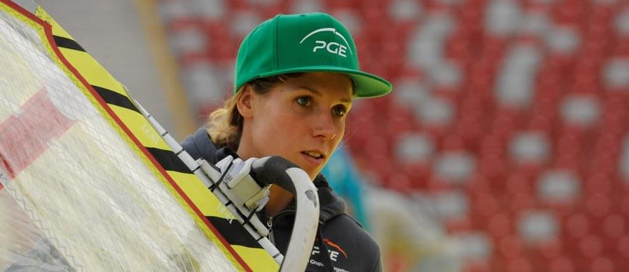 Zofia Klepacka (Legia Warszawa), która zdobyła w Marsylii złoty medal Mistrzostw Europy w windsurfingowej klasie RS:X uważa, że testowana formuła zawodów jest niedobra. W regatach rywalizowało w sumie 265 deskarzy, także w kategoriach młodzieżowych.