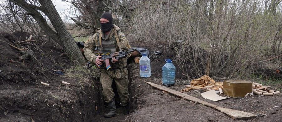 Cztery osoby cywilne zginęły w wyniku ostrzału miasta Awdijiwka na północ od Doniecka na wschodzie Ukrainy - podały władze tego kraju. Ataku dokonali prorosyjscy bojownicy z tzw. Donieckiej Republiki Ludowej.