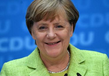 Niemcy: Partia Angeli Merkel wygrywa wybory regionalne w Nadrenii Północnej-Westfalii
