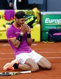 Rafael Nadal awansował na czwarte miejsce w rankingu ATP. Jerzy Janowicz daleko