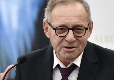 Adam Lipiński o słowach Morawskiego dot. homoseksualistów: To atak na rząd