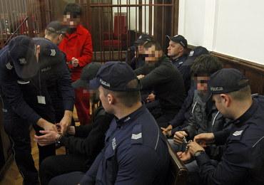 Białystok: Czeczeni oskarżeni o wspieranie ISIS pozostaną na wolności