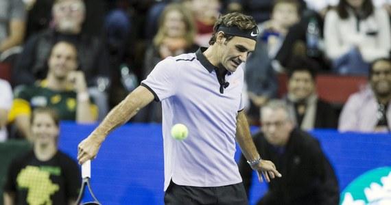 Szwajcarski tenisista Roger Federer po raz drugi z rzędu nie wystąpi w wielkoszlemowym turnieju French Open. O swojej decyzji piąty w światowym rankingu zawodnik poinformował na stronie internetowej.