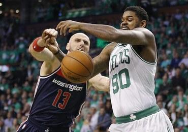 NBA: Koniec sezonu drużyny Gortata, Wizards przegrali siódmy mecz