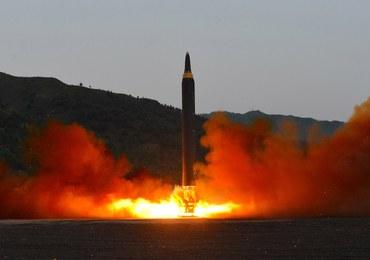 Pentagon: System THAAD jest w stanie przechwycić północnokoreańskie rakiety
