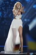 Eurowizja 2017: Kasia Moś podsumowała swój występ w Kijowie