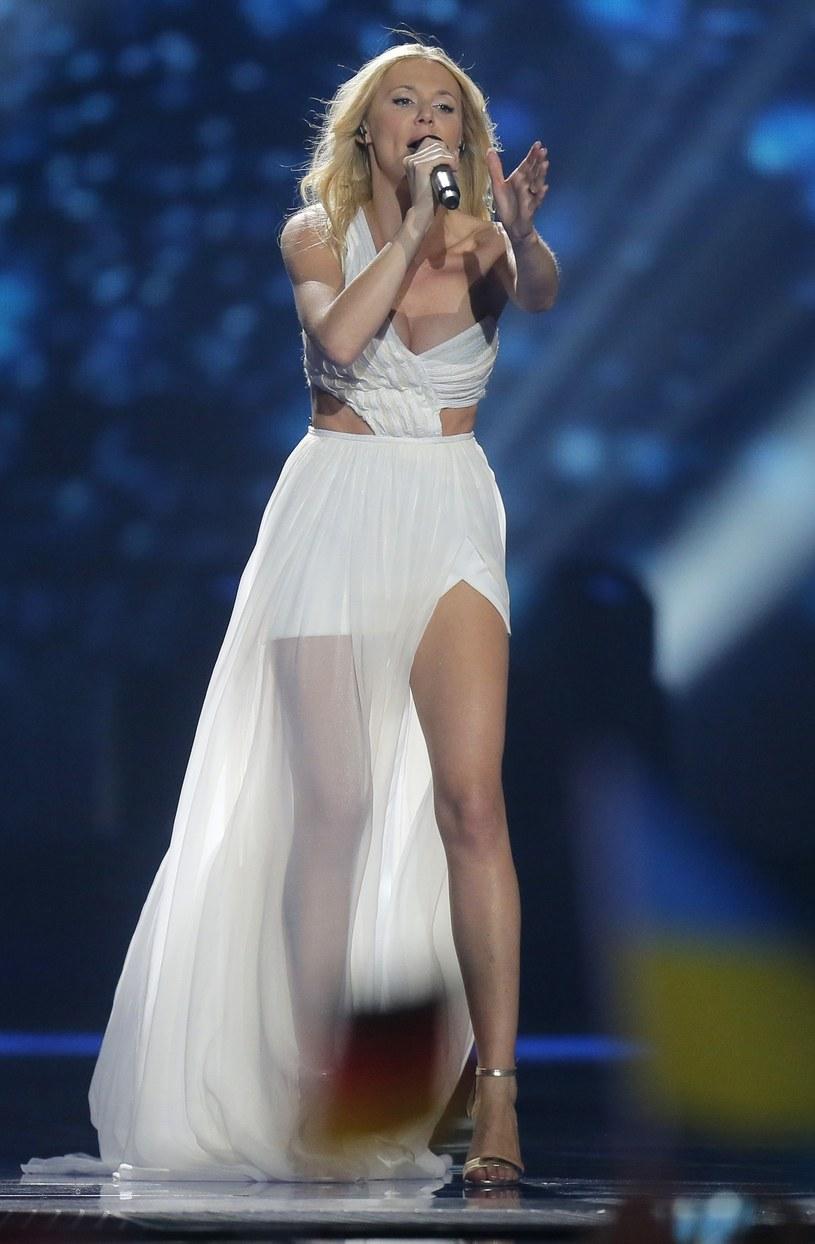 1 czerwca w Klubie Progresja w Warszawie odbędzie się klubowy koncert Kasi Moś - jej pierwszy po występie na tegorocznej Eurowizji, na której w finale ostatecznie zajęła 22. miejsce, piąte od końca.