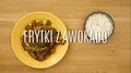 Przepis na nietypowe, zdrowe frytki z awokado