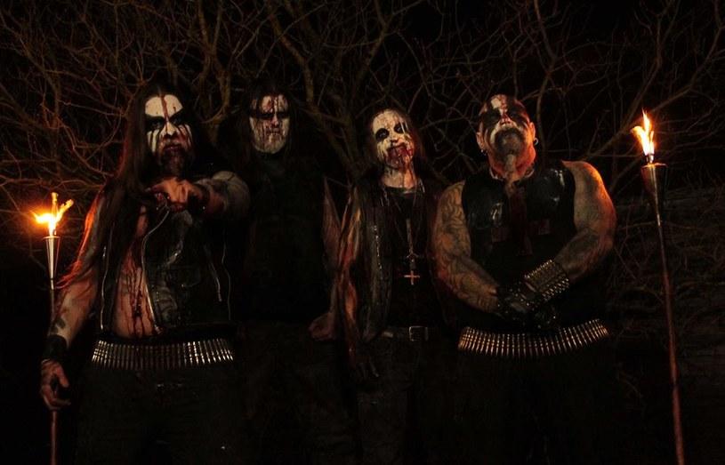Już w maju dwa koncerty w naszym kraju zagra norweska grupa Ragnarok.