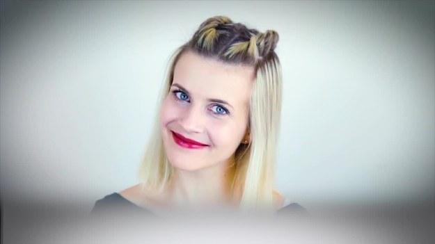 Kobiece Sztuczki Krótkie Włosy Idealne Fryzury Mobilna