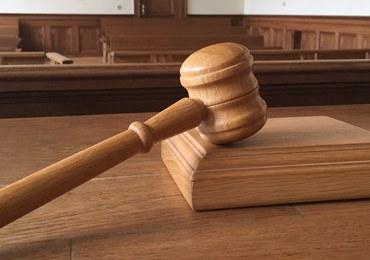 Były prezes sądu oskarżony o przestępstwa seksualne. Prokuratura chce 5 lat więzienia