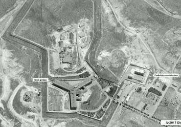 Syryjski rząd zaprzecza zarzutom USA dotyczącym krematorium w więzieniu