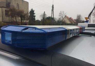 Dwóch nastolatków rannych po napadzie w Krakowie. Policja szuka sprawców