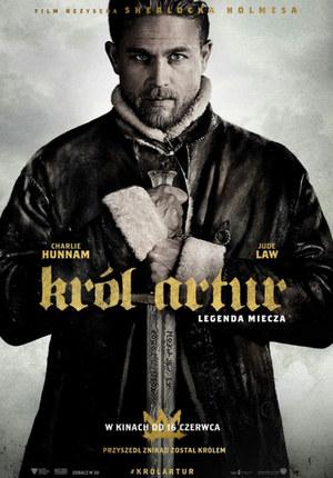 Król Artur: Legenda miecza