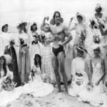 Cannes: Od sesji topless do uwag o Hitlerze