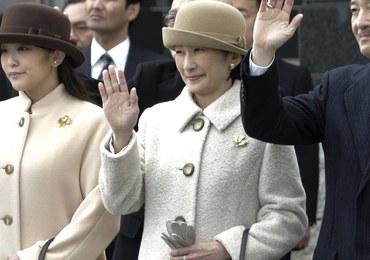 """Japońska księżniczka rezygnuje z królewskiego statusu. Poślubi chłopaka """"z ludu"""""""