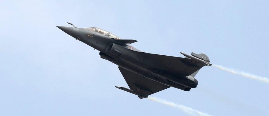 W ciągu ostatnich kilkunastu dni co najmniej 58 samolotów prowadziło działania wywiadowcze u naszych granic - twierdzi rosyjskie ministerstwo obrony. Prowadzono je również z polskiej przestrzeni powietrznej.