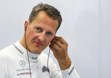 Groził śmiercią rodzinie Schumachera. Szantażysta skazany na więzienie