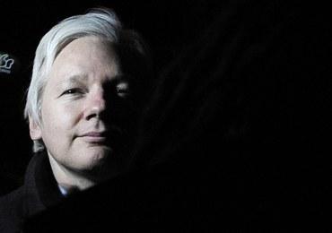 Prokuratura umorzyła dochodzenie wobec Assange'a. Chodziło o gwałt