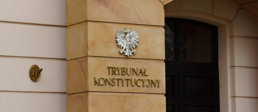 20 czerwca o godzinie 12:30 Trybunał Konstytucyjny ogłosi orzeczenie, od którego zależy dalszy los ustaw o Krajowej Radzie Sądownictwa i ustroju sądów powszechnych. To z tego powodu Sejm nie głosował wczoraj w sprawie poprawek do obu projektów.