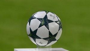 Piłka nożna: Liga Mistrzów - mecz fazy grupowej: FC Barcelona - Inter Mediolan