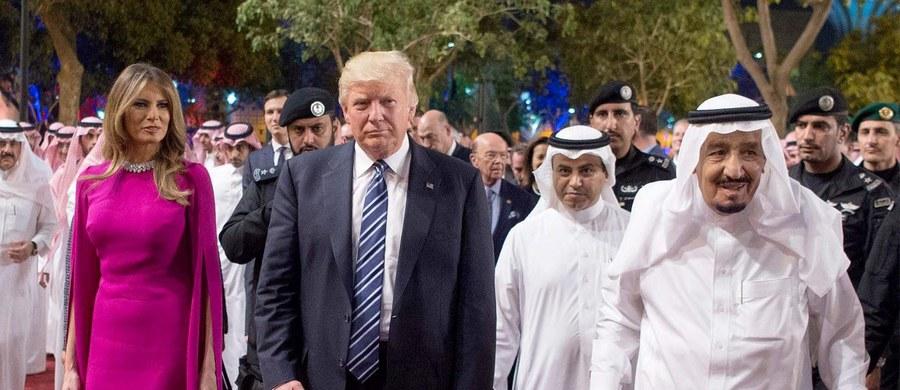 Izrael wyraził zaniepokojenie w związku z ogłoszeniem w sobotę, w trakcie wizyty prezydenta USA Donalda Trumpa w Arabii Saudyjskiej, informacji o zawarciu umów na duże dostawy amerykańskiej broni dla tego państwa.