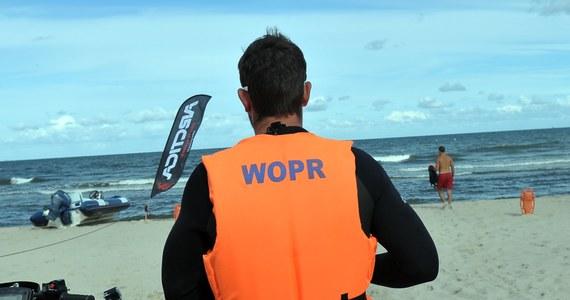 Wodne Ochotnicze Pogotowie ratunkowe bije na alarm. To może być najgorszy sezon letni pod względem liczby ratowników. Coraz mniej osób chce pracować w czasie wakacji na plaży. Powód? Niskie zarobki.