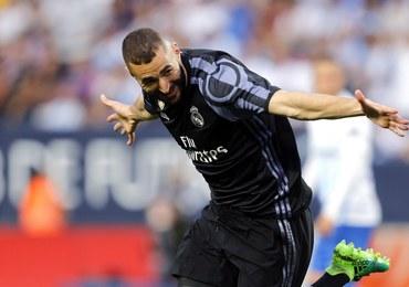 Liga hiszpańska: Real Madryt mistrzem. Świętuje tytuł po raz 33. w historii!