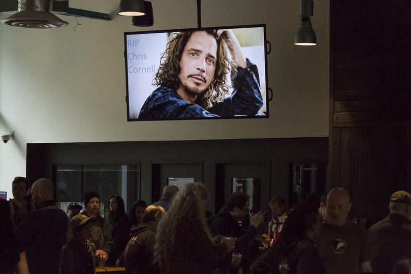 Festiwal Rock on the Range w Colombus złożył szczególny hołd wokaliście Soundgarden Chrisowi Cornellowi, który odebrał sobie życie w nocy z 17 na 18 maja.
