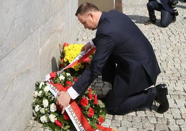 Zdecydowane słowa Andrzeja Dudy po zamachu w Manchesterze