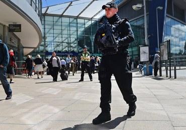 """Zamach w Manchesterze. """"Nigdy nie mieliśmy do czynienia z atakiem na dzieci"""""""