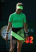 Roland Garros: wątpliwy występ Eugenie Bouchard