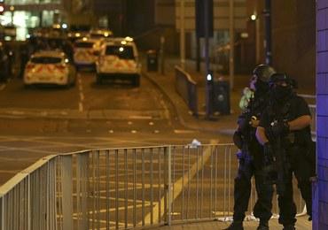 Znamy tożsamość zamachowca z Manchesteru. To 22-letni Salman Abedi