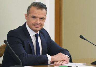Nowak: Żałuję, że zwlekałem z odwołaniem prezesa ULC