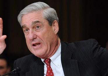 Kontrowersje w sprawie Rosji i Trumpa. Sprawę wyjaśni specjalny prokurator