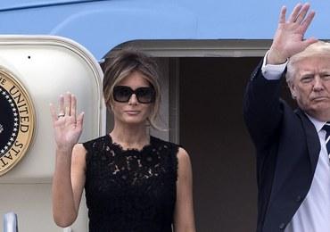 Szczyt NATO: Przywódcy o polityce, żony o sztuce i torebkach