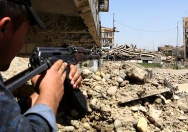 NATO wstępuje do koalicji przeciw ISIS. Ale walczyć nie będzie