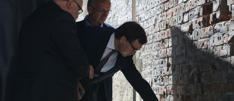 Odkryto ścianę egzekucji żołnierzy antykomunistycznego podziemia - poinformował wiceprezes IPN Krzysztof Szwagrzyk w siedzibie b. aresztu śledczego Warszawa-Mokotów, gdzie obecnie mieści się Muzeum Żołnierzy Wyklętych i Więźniów Politycznych PRL. Ściana ta jest najbardziej prawdopodobnym miejscem śmierci rotm. Witolda Pileckiego.