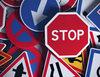 Odcinkowy pomiar prędkości - czy wiesz jak uniknąć mandatu?