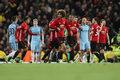 Manchester United i City przekażą milion funtów na rzecz ofiar zamachu