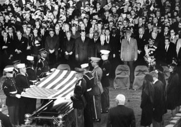 Setna rocznica urodzin Johna F. Kennedy'ego