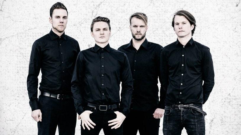 Norwegowie z progmetalowego Leprous zarejestrowali nowy album.