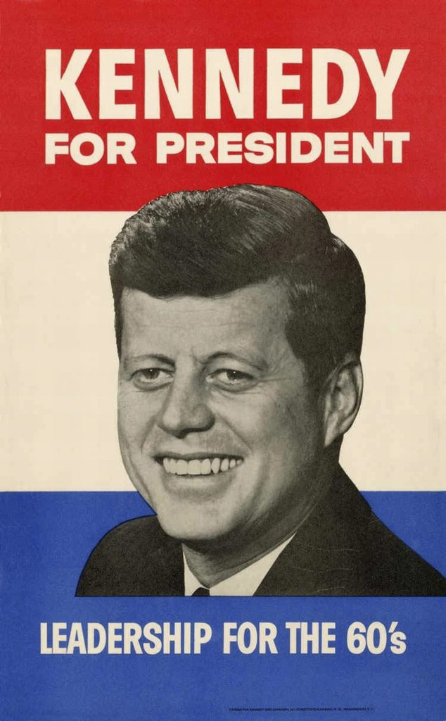 EPA/JOHN F KENNEDY PRESIDENTIAL LIBRARY