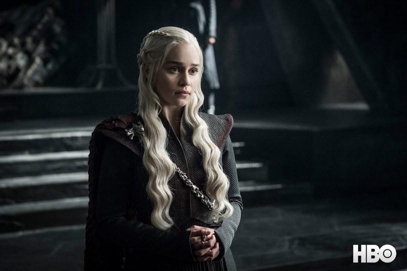 """To już oficjalne. HBO potwierdziło, że ostatni, ósmy sezon serialu """"Gra o tron"""" będzie składał się z 6 odcinków."""
