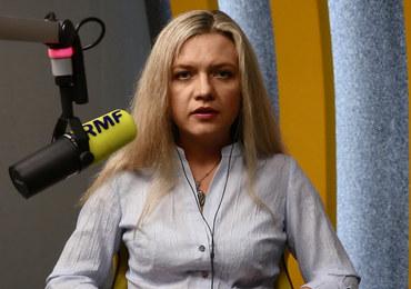 Małgorzata Wassermann: Im bliżej przesłuchania Tusków, tym większy będzie atak na mnie i komisję
