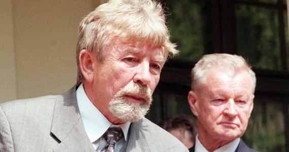 Zmarły wczoraj profesor Zbigniew Brzeziński był - obok Jana Nowaka-Jeziorańskiego i ambasadora RP w USA Jerzego Koźmińskiego - najbardziej aktywną osobą w procedurze rehabilitacji pułkownika (od 11 listopada ubiegłego roku generała brygady) Ryszarda Kuklińskiego.