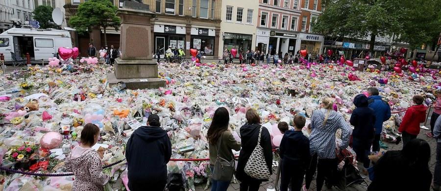 W Manchesterze aresztowano kolejne osoby w związku z zamachem terrorystycznym w tym mieście. Jak poinformowała w niedzielę policja, w dzielnicy Gorton zatrzymano 19-letniego mężczyznę, z kolei dziś zatrzymano 23-latka.